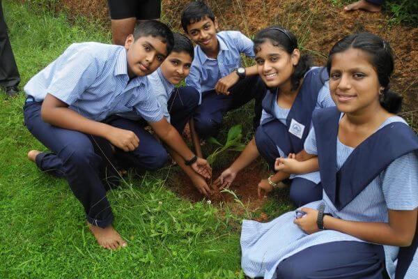 Preserve Planet Earth: Vanamhotsava Programs