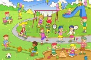 Kadri Park, Mangalore: Redesign of Children's Park